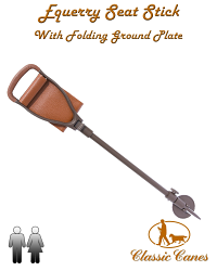 Equerry Seat Stick